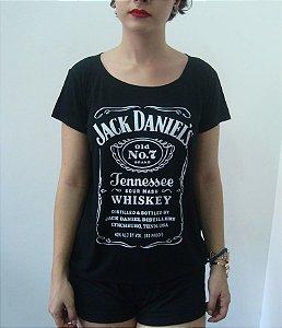 Baby look - Jack Daniels