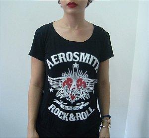 Baby look - Aerosmith - Rock & Roll