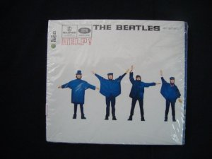 CD The Beatles - Help ! - Stereo