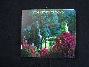 CD Violeta de Outono - 1987