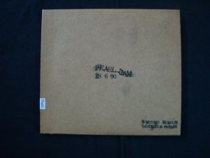 CD Pearl Jam - Maritime Museum Stockholm Sweden - 28/06/00