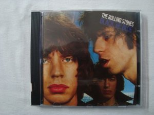 CD The Rolling Stones - Black and Blue
