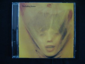 CD The Rolling Stones - Goats Head Soup