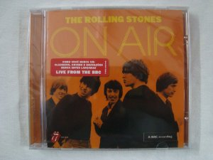 CD The Rolling Stones - On Air - Importado