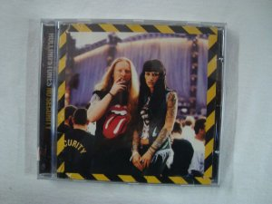 CD The Rolling Stones - No Security