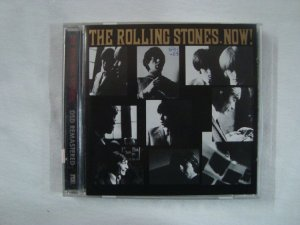 CD The Rolling Stones , Now !