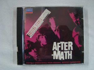 CD The Rolling Stones - Aftermath