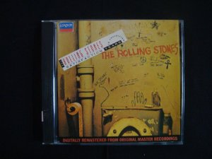 CD The Rolling Stones - The Beggars Banquet