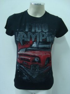 Baby look Ford F100 Vampire