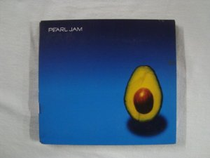 CD Pearl Jam - Pearl Jam (2006)