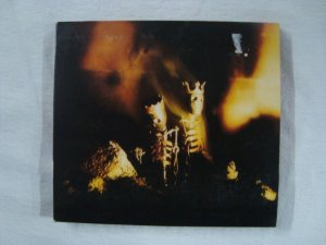 CD Pearl Jam - Riot Act