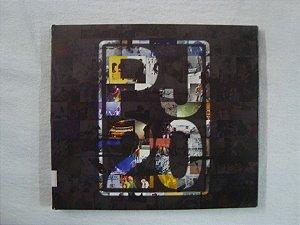 CD Pearl Jam - twenty - PJ 20