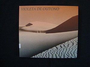 CD Violeta de Outono - Reflexos da noite