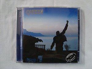 CD Queen - Made in Heaven - duplo