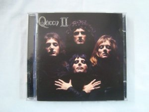 CD Queen - Queen 2 - duplo