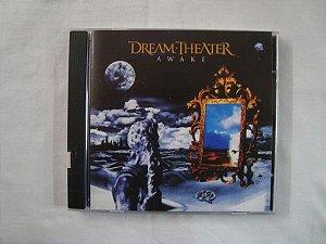 CD Dream Theater - Awake