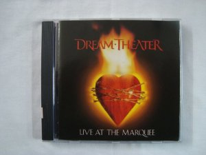 CD Dream Theater - Live at the Marquee - Importado