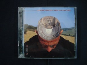CD Dream Theater - Once in a LIVEtime - duplo importado