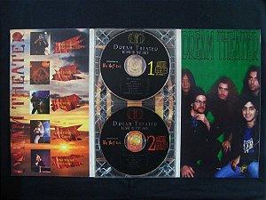 CD Dream Theater - Los in the Sky - duplo importado