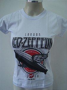 Baby look Led Zeppelin - London - 1968