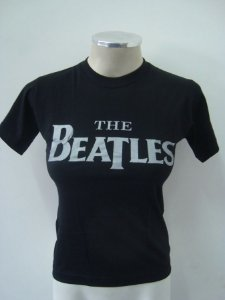 Baby look The Beatles