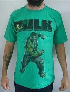 Camiseta O incrível Hulk