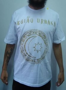 Camiseta Legião Urbana 5