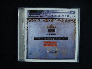 CD Paralamas do Sucesso - Arquivo 2 - 1991 - 2000