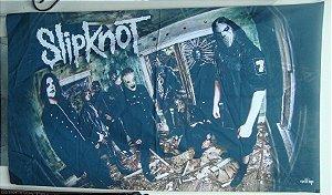 Bandeira Slipknot