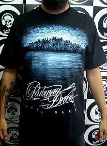 Camiseta Parkway Drive - Deep Blue