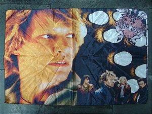 Bandeira Bon Jovi