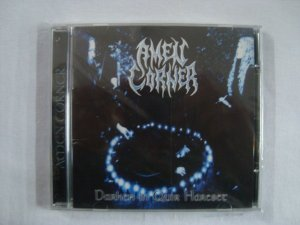 CD Amen Corner - Darken in quir Haresete