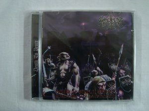 CD Marduk - Heaven shall burn when we are gathered