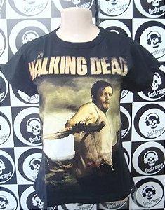 Baby look The Walking Dead - Daryl