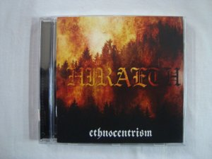 CD HIraeth - Ethnocentrism