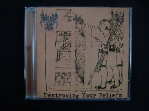 CD Flagelum Dei - Destroying your beliefs