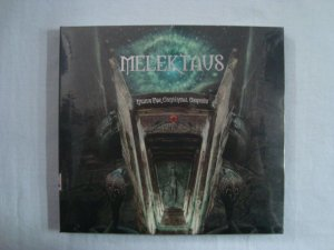 Cd Melektaus - Nexus for Continual Genesis