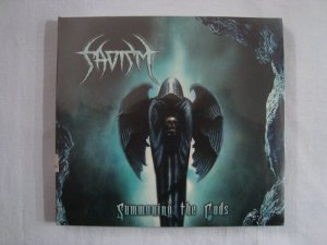 CD Sadism - Summoning the Gods
