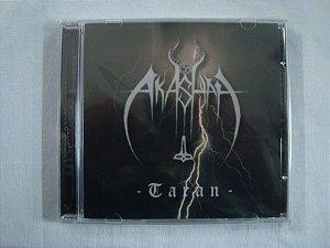 CD Akashah - Taran