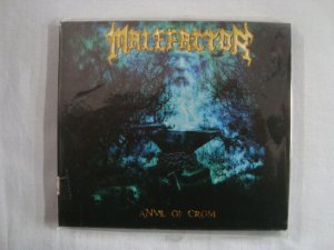 CD Malefactor - Anvil of Crom