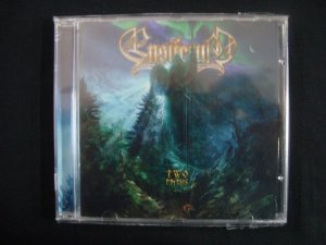 CD Ensiferum - Two Paths