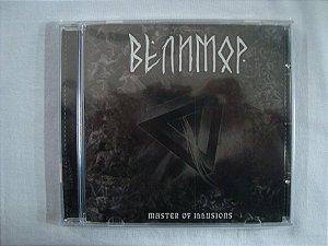CD Velimor - Master of Illusions