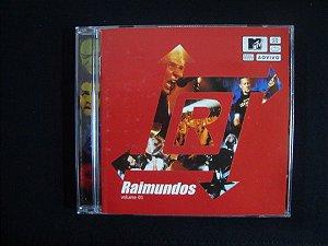 CD Raimundos - Ao vivo MTv volume 1