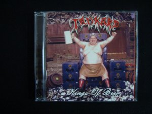 CD Tankard - Kings of Beer