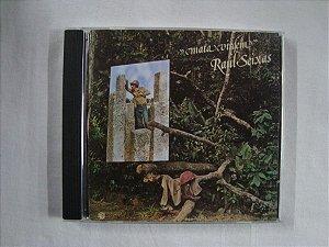 CD Raul Seixas - Mata Virgem