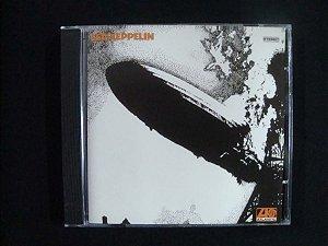 CD Led Zeppelin - Led Zeppelin