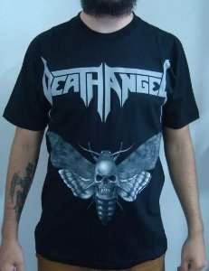 Camiseta Death Angel - The Evil Divide