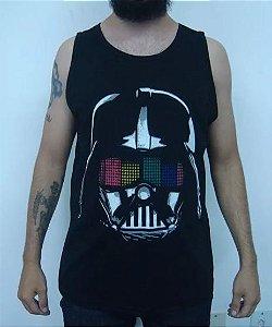 Camiseta regata - Star Wars - Darth Vader