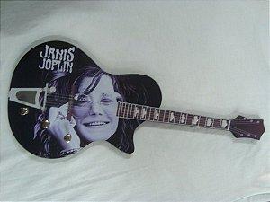 Porta Chaves - Janis Joplin