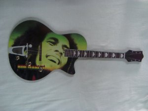 Porta Chaves - Bob Marley